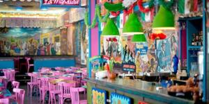 Restaurante La Mordida