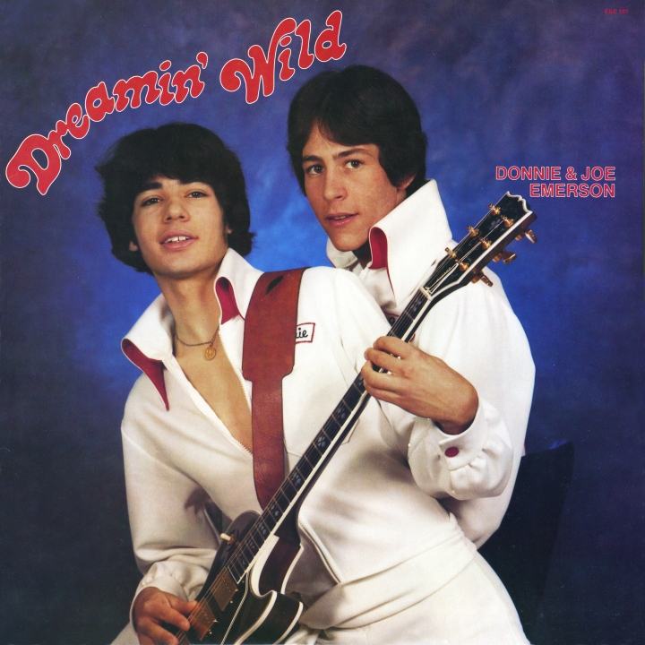 Donnie and Joe Emerson
