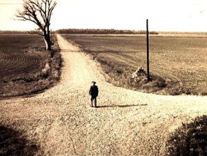 Robert Johnson en el cruce