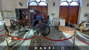 Visita virtual al Castillo de Pszczyna
