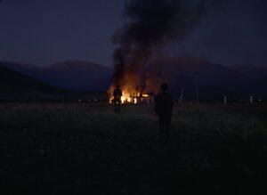 Beginning, de Dea Kulumbegashvili