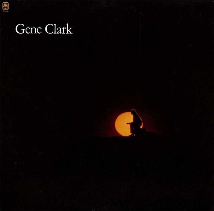 Gene Clark White Light