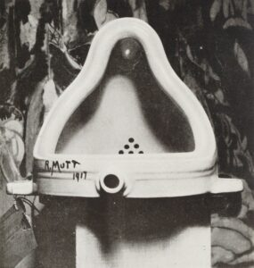 La Fuente Duchamp