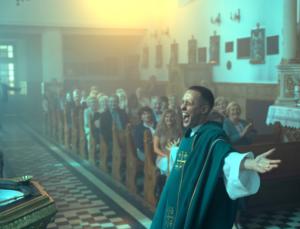 Películas para ver en Semana Santa: Corpus Christi