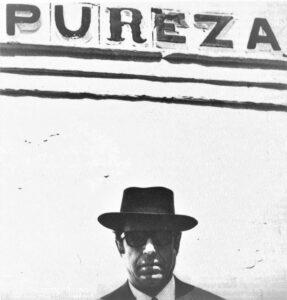 Antonio Mairena Pureza