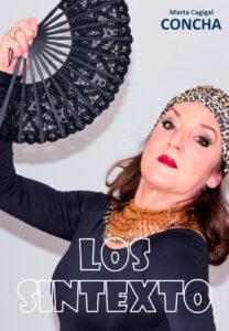 Marta Cagigal como Concha en Los sintexto