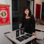 Presentación Supernova de Cristina Merino