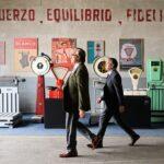 Javier Bardem en El buen patrón