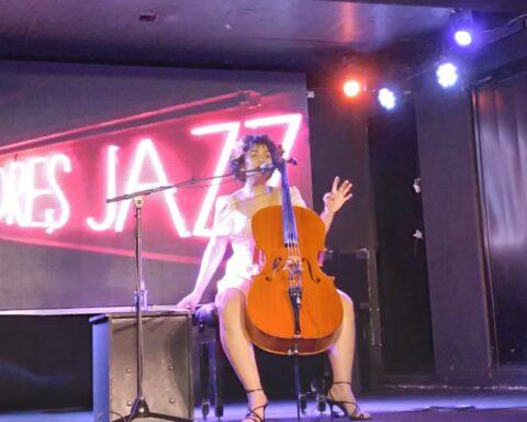 Concierto Jazz Ana Carla Maza